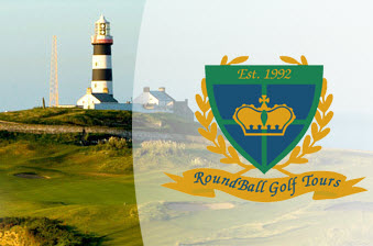 Ireland Golf Vacations Guide - Founded in 1992