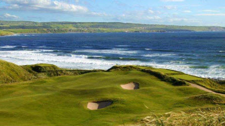 Northwest Ireland Golf Tours - Lahinch Golf Club