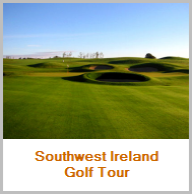 Southwest Irish Golf Tours